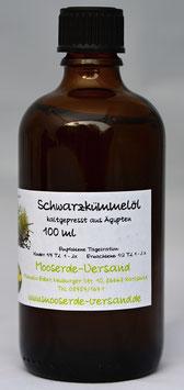 Schwarzkümmelöl ägyptisch  100 ml