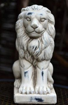 Löwe Terracotta klein