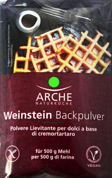 Weinsteinbackpulver 1 Pack
