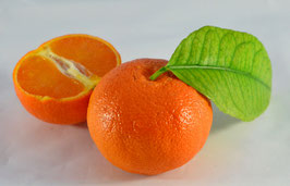 Ätherisches Öl Mandarine 50 ml  100 % naturrein