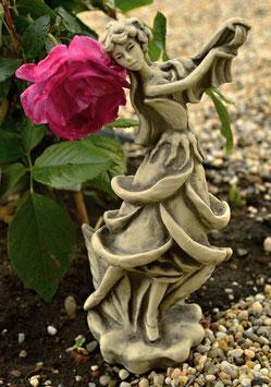 Blütentänzerin Rose