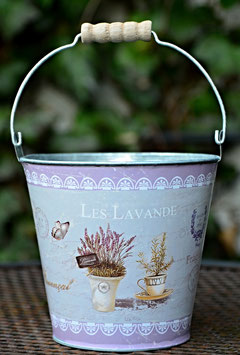 """Pflanzeimer """"Lavendel"""" klein"""
