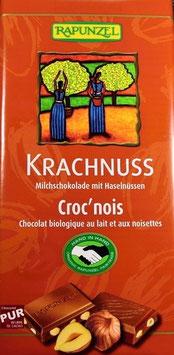 Krachnuss Schokolade  100 g