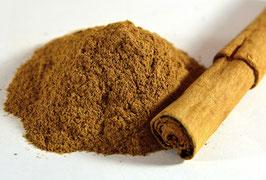 Zimt gemahlen Ceylon 100 g