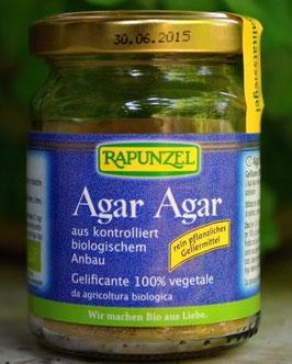 Agar-Agar-Pulver  60 g