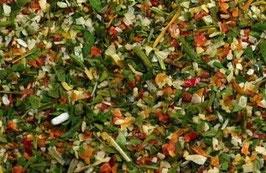 Gartenkräuter Gewürzmischung  100 g
