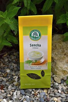 Grüntee Sencha 75 g