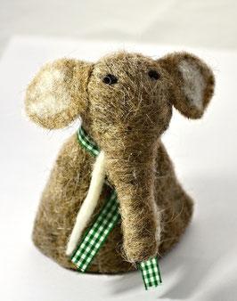 Filzeierwärmer Elefant