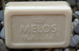 Buttermilchseife 100 g-Stück