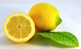 Ätherisches Öl Zitrone 10 ml  100 % naturrein