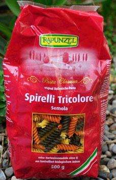 Spirelli tricolore  500 g