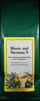 Blasen-Nierentee N 100 g
