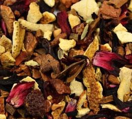 Früchtetee Kaminglut 200 g