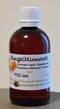 Ringelblumenöl (Calendulaöl) 100 ml