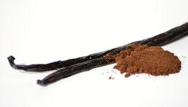 Bourbon Vanille gemahlen 10 g