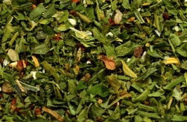 Salatkräuter gerebelt 100 g