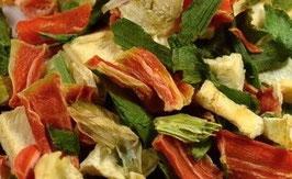 Gewürzmischung Suppengrün geschnitten 100 g