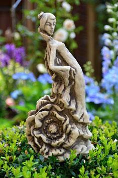 Blütentänzerin Mohn