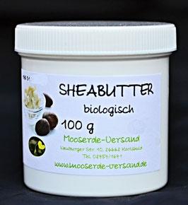Sheabutter 100 g