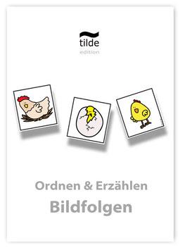 Ordnen & Erzählen - Bildfolgen