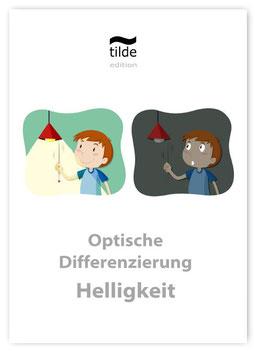 Schau genau! - Übungen zur optischen Differenzierung von Graustufen