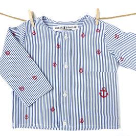 Anker Hemd