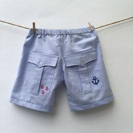 Anker Shorts