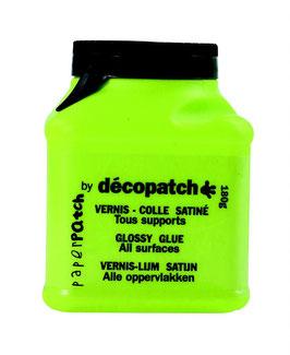 Colle Vernis Décopatch 70g