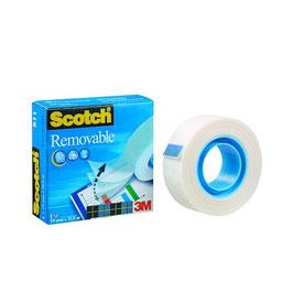 Scotch Removable