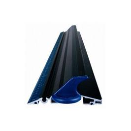 Règle de coupe Quadra - Maped 100cm