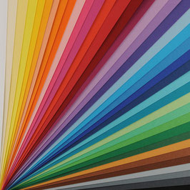 Papier Canson Colorline 50/65 cm