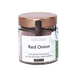 Red Onion Salz