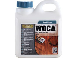 Oil Refresher WOCA 1 Liter Natur
