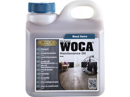 Pflegeöl WOCA 1 Liter Natur