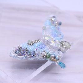 butterfly ーブルー ー