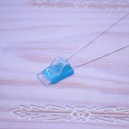 shiny -輝き-ブルー
