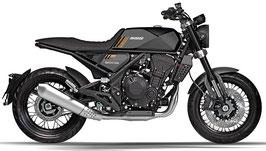Crossfire 500 schwarz