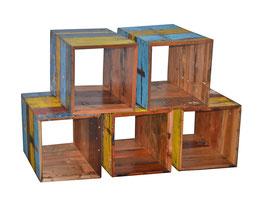 Deko Cubes Large (50x50)