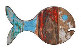 Wanddekor Tuna grumpy Boy M_1