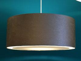 Lampenschirm flat Kupfer