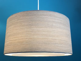 Lampenschirm flat Paper Struktur nature