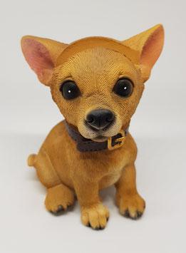 Brillenhalter Hund Chiwi