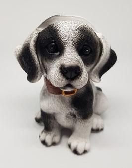 Brillenhalter Hund Nala