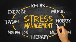Selbsthypnosetechnik für mehr innere Ruhe