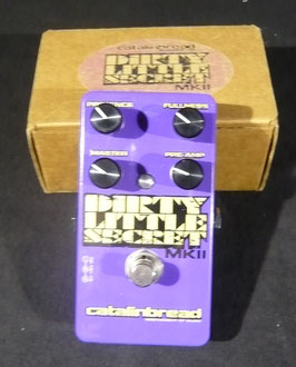 Catalinbread Dirty Little Secret MK II