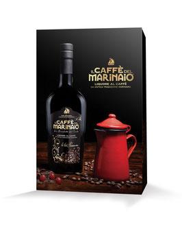 Confezione Regalo : Caffè del Marinaio + Caffettiera