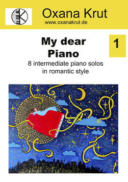 My dear Piano 1
