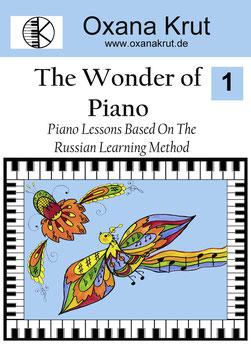 The Wonder of Piano 1