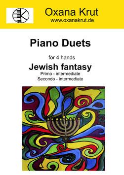 Jewish fantasy