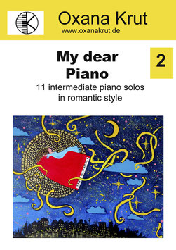 My dear Piano 2